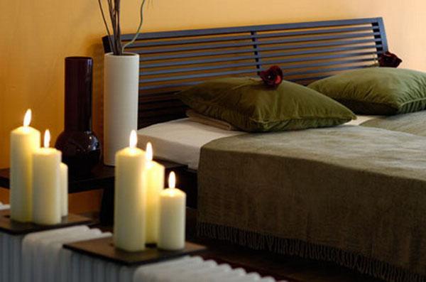 les bougies d coratives blogd co com. Black Bedroom Furniture Sets. Home Design Ideas