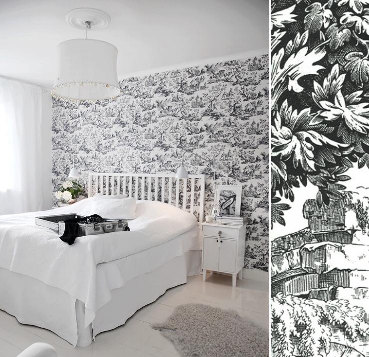 Papier peint haut de gamme art d co blogd co com for Tapisserie moderne pour salon